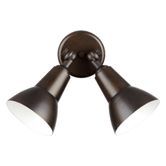 Quorum Lighting Oiled Bronze Outdoor Wall Light