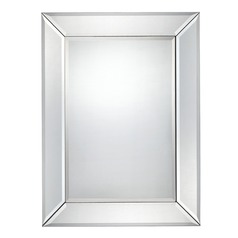 Rectangle 24-Inch Mirror