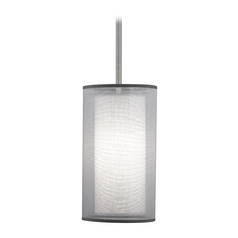 Robert Abbey Saturnia Mini-Pendant Light