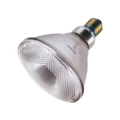 39-Watt PAR38 Narrow Flood Halogen Light Bulb