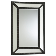 Merlin Rectangle 27.5-Inch Mirror