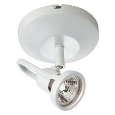 Wac Lighting White Directional Spot Light