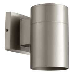 Quorum Lighting Graphite Outdoor Wall Light
