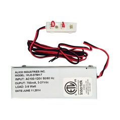 Alico Lighting LED Driver