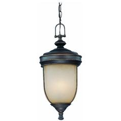 Lite Source Lighting Shanton Outdoor Hanging Light