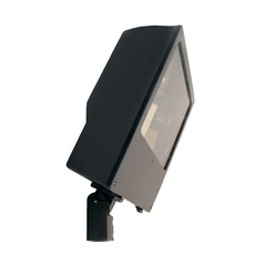 Flood / Spot Light in Bronze Finish - 400W