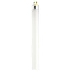 Satco Lighting 8-Watt T5 Fluorescent Light Bulb S1904