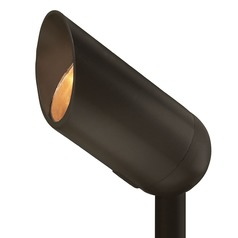 Hinkley Lighting Accent Spot LED Bronze LED Flood - Spot Light