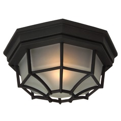 Craftmade Lighting CR Z389-05 Flushmount Outdoor Ceiling Light