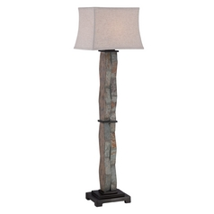 Quoizel Lighting Brodrick Floor Lamp