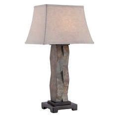 Quoizel Lighting Quoizel Lighting Brodrick Table Lamp CKBK1744T