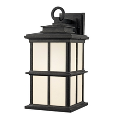 Dolan Designs Rockaway Manchester Outdoor Wall Light