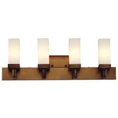 Four-Light Vanity Light