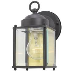 Outdoor Lantern Wall Light