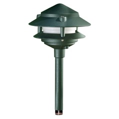 Dabmar Lighting Green Path Light