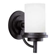 Sea Gull Lighting Winnetka Blacksmith LED Sconce