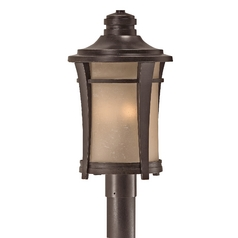 19-1/2-inch Post Light
