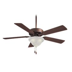 Indoor Ceiling Fans | Lighted Ceiling Fans | Destination Lighting