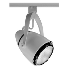 Juno Lighting Group Track Light Head in Silver Finish T408SL