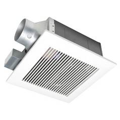 80-CFM Low Profile Exhaust Fan
