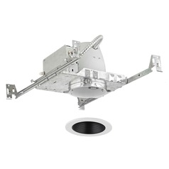 Recesso Lighting By Dolan Designs 4-Inch Recessed Kit