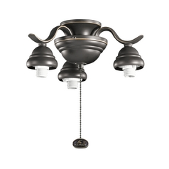 Kichler Lighting Olde Bronze Light Kit