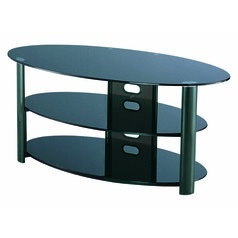 Lite Source Cwik Black Table