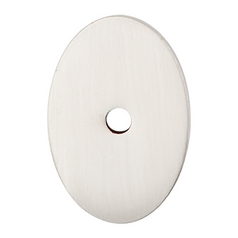 Modern Cabinet Accessory in Brushed Satin Nickel Finish
