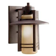 Kichler Lighting Kichler 12-Inch Outdoor Wall Light 9058AGZ