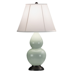 Robert Abbey Double Gourd Table Lamp