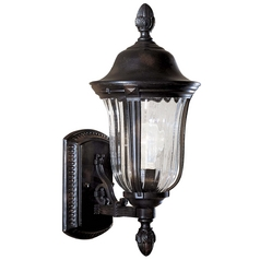 17-1/2-Inch Outdoor Wall Light