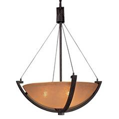 Pendant Light with Scavo Glass