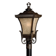 27-Inch Outdoor Post Light