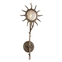 Troy Lighting Surya Cottage Bronze Sconce
