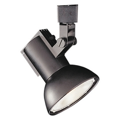 WAC Lighting Black Track Light For L-Track