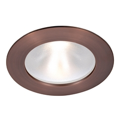 Wac Lighting Copper Bronze LED Recessed Trim