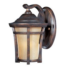 Maxim Lighting Balboa Vx Copper Oxide LED Outdoor Wall Light