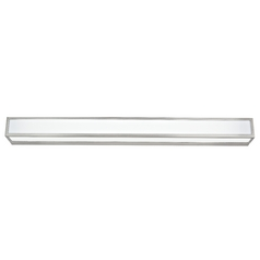 Hart Lighting Flexform Stainless Steel Sconce