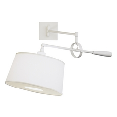 Robert Abbey Real Simple Swing Arm Lamp