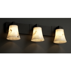 Justice Design Group Lumenaria Collection Bathroom Light