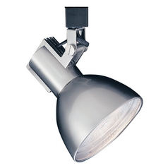 WAC Lighting Brushed Nickel Track Light For L-Track