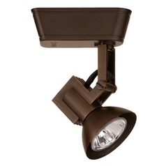 WAC Lighting Antique Bronze Low Voltage Track Light For H-Track