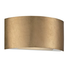 Vermeil LED Wall Sconce