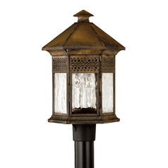 Outdoor Post Light