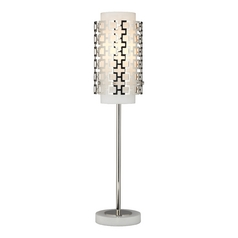 Robert Abbey Jonathan Adler Parker Table Lamp