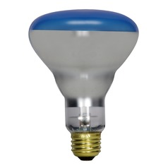 Incandescent R30 Light Bulb Medium Base Dimmable
