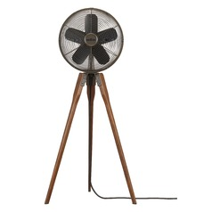 Fanimation Fans Arden Oil-Rubbed Bronze Floor Fan