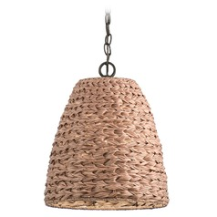 Kichler Lighting Palisades Olde Bronze Outdoor Hanging Light