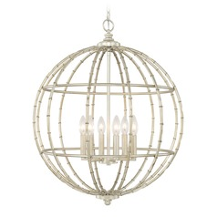Capital Lighting Pendants Soft Gold Pendant Light