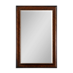 Rectangle 37.75-Inch Mirror